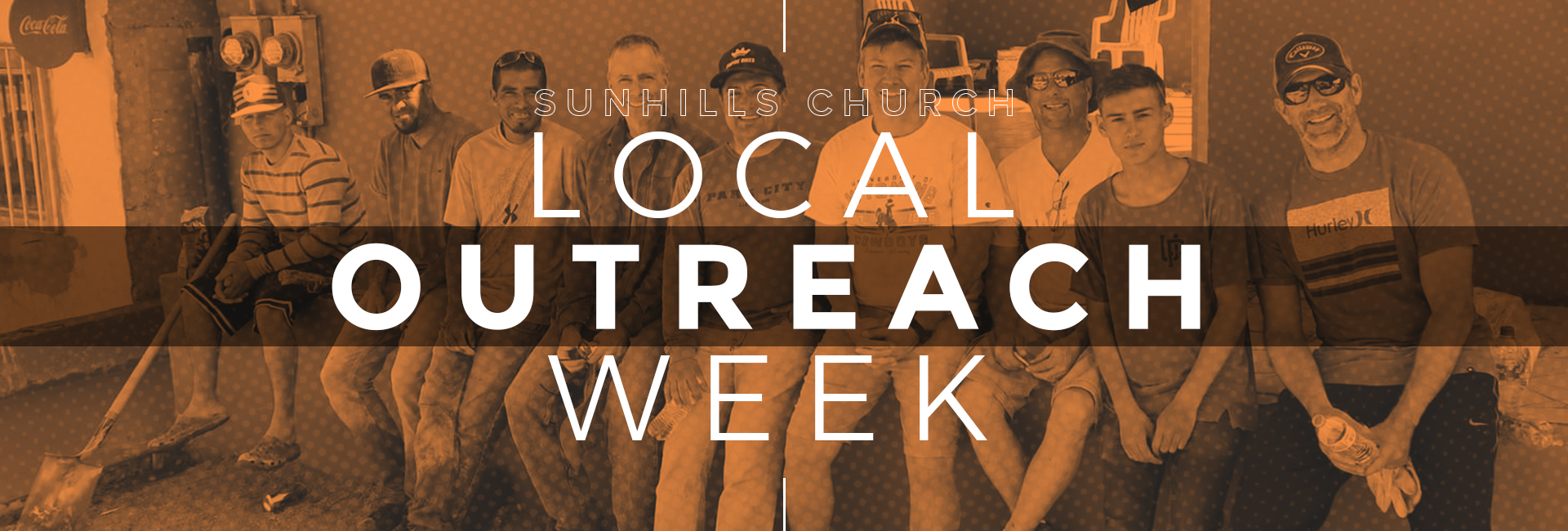 Local Outreach Week