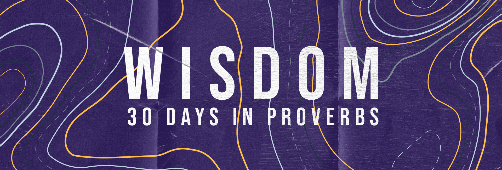 30 Days In Proverbs